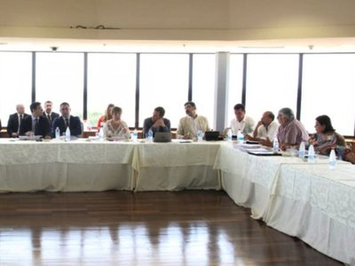 En  Senado buscan anular recortes hechos por Diputados al PGN 2020