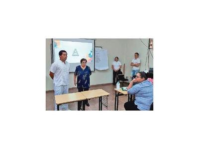 Enfermero aché accede a un   alto cargo en Salud Pública