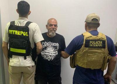 Cae un alemán por robo cometido en Hungría