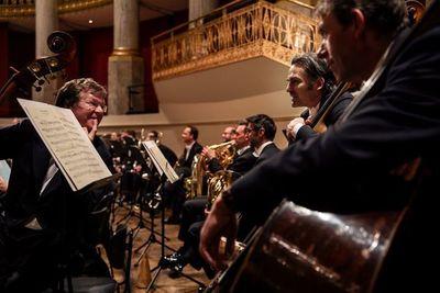 Viena celebra los 250 años del nacimiento de Beethoven