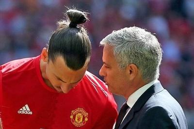 HOY / Mourinho descarta el fichaje de Ibrahimovic