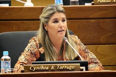 """Cynthia Tarragó, recluida en una prisión de """"mediana seguridad"""""""