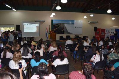 Exitoso primer congreso de mujeres emprendedoras de Misiones