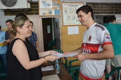 Reo de Tacumbú recupera libertad por buena conducta