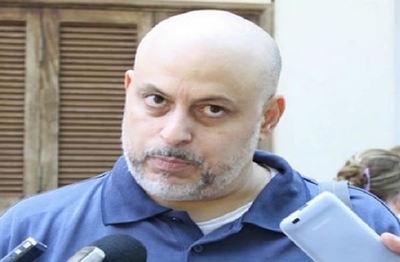 Cubas amenazó al comandante de la Policía con no ascenderlo