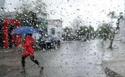Meteorología anuncia tormentas eléctricas  para este martes