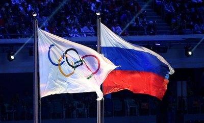 El deporte ruso quedaría fuera de los JJ.OO. Japón 2020