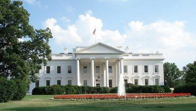 Cerraron la Casa Blanca y el Capitolio por una violación del espacio aéreo