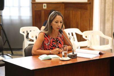 Fiscala justifica negativa a extractos de llamadas en caso Rodrigo Quintana