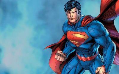 Superman, Linterna Verde y Flash, entre los proyectos que baraja DC Films