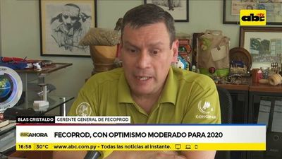 Fecropod, con optimismo moderado para el 2020