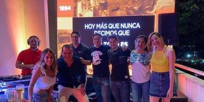 HOY / Desde 1994 marcando un estilo, Montecarlo FM celebra 25 años de aniversario