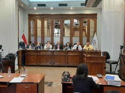JEM abrirá investigación contra fiscal por allanamiento erróneo