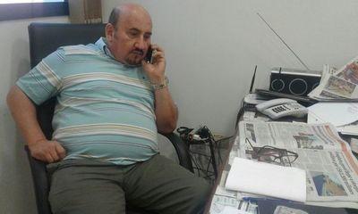 """Ortiz dice que su sueldo no le alcanza y califica de """"ingenua"""" a Tarragó"""