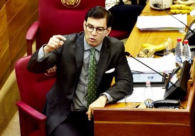 """Ovelar: """"Muchos políticos siguen teniendo vínculos con narcotráfico"""""""