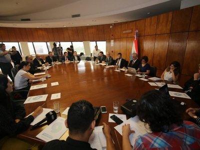 Comisión especial del Congreso presenta seis puntos para reactivar economía para el 2020