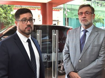 Cartes apuesta a territorialidad para evitar extradición a Brasil