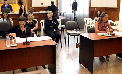 Piden sanción en caso R. Quintana