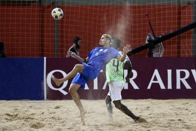 Beach Soccer World Cup 2019: los resultados de la sexta jornada