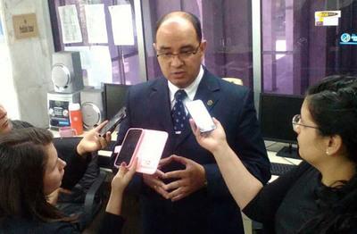 Abogados promoverían juicio político a ministros de la Corte