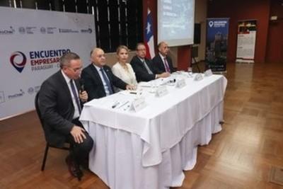 Lanzan Primer Encuentro Empresarial Paraguay