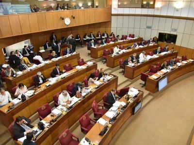 Senado aprueba PGN 2020 con modificaciones