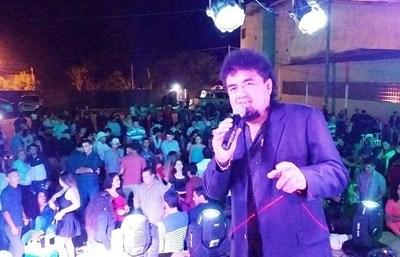 Proponen que una calle luqueña lleve el nombre del músico Odilio Román •