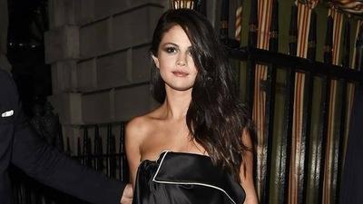 HOY / Selena Gómez sufrió un ataque de pánico antes de los American Music Awards