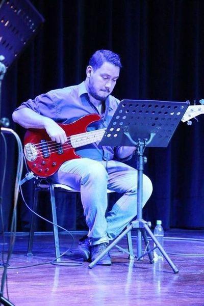 Juanpa Jiménez Trío abre ciclo en Johnny B. Good