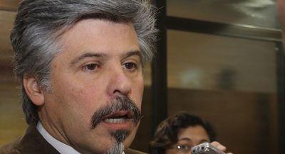 Giuzzio señala que trabaja con Policía Federal por caso Messer
