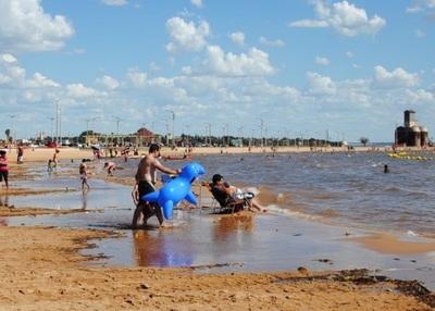 En Paraguay el turismo interno generó un movimiento económico de US$ 162 millones