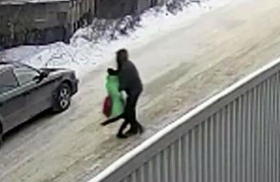 Adolescente salvó a una niña de nueve años que era secuestrada por un pederasta