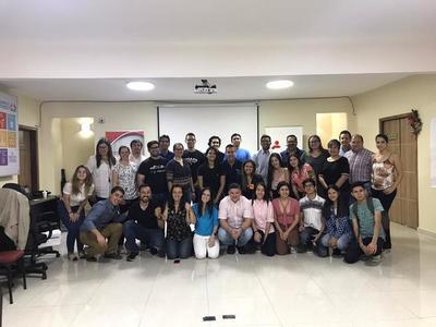 Sociedad civil participó de talleres en apoyo a Estrategia Nacional de Innovación en el este