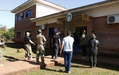 Denuncian trabas de Hacienda para desembolsar dinero al Municipio de Jesús de Tavarangue