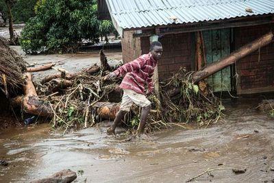 Al menos 120 muertos por inundaciones desde octubre en Kenia