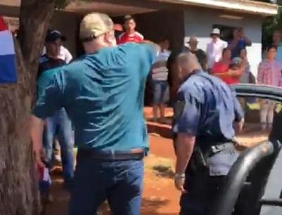 Productores rechazan expresiones de Cubas y piden su sanción