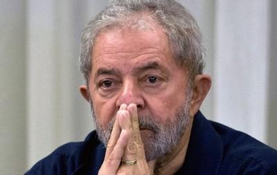 Justicia de Brasil ratifica segunda condena contra Lula por corrupción