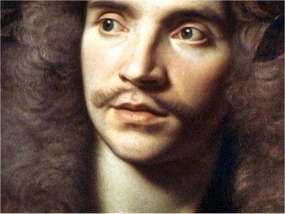 Un estudio científico revela que Corneille no escribió las obras de Molière
