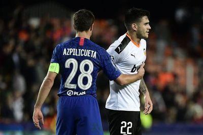 Valencia y Chelsea dejan abierto el grupo H