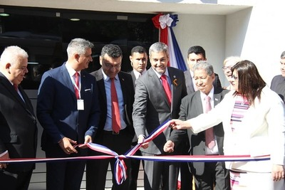 Incoop inaugura su nuevo edificio corporativo