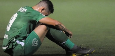 HOY / Chapecoense cae a la Segunda División tres años después de la tragedia
