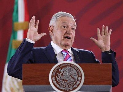 Tensión entre Estados Unidos y México por los carteles de droga