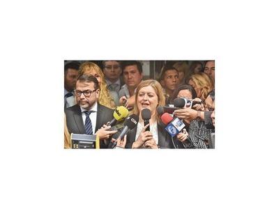 Quiñónez se llamó a silencio en medio de eventual juicio