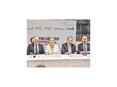MIC lanza  encuentro empresarial para afianzar comercio entre Chile y Paraguay