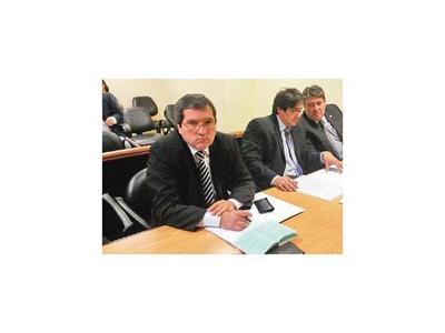 Rechazan revisar la condena de ex fiscal Gamba por coima
