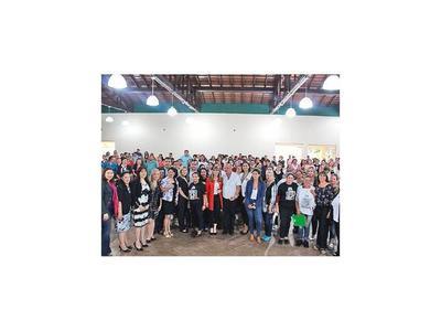 Emprendedoras  se reunieron en Misiones