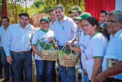 Jefe de Estado realizará jornada de Gobierno en Guairá y Caazapá