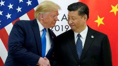 Trump respalda a los manifestantes de Hong Kong y Beijing sale al cruce