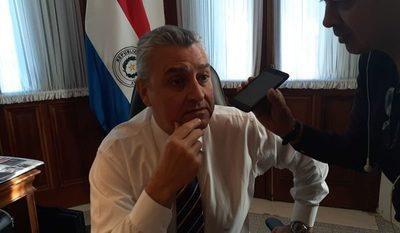"""Villamayor afirma que le querían sacar """"platita"""" a Darío Messer"""