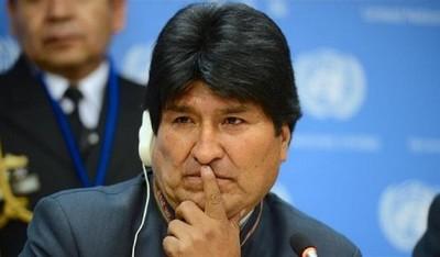 Bolivia solicitó a México entregar a cinco ex funcionarios del gobierno de Evo